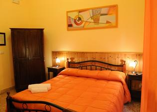 Nuovo Cortile Palermo Bed And Breakfast