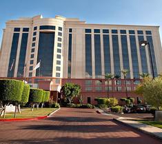 Phoenix Airport Marriott