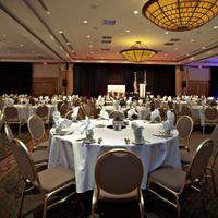 Phoenix Airport Marriott Ballroom