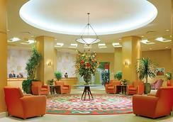Phoenix Airport Marriott - Phoenix - Lobi
