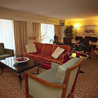 Phoenix Airport Marriott Guest room