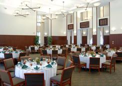 Charles F. Knight Executive Education Center - St. Louis - Restoran