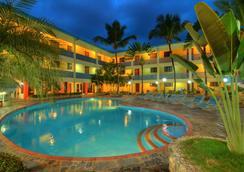 Acuarium Suite Resort - Santo Domingo - Kolam