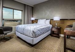 Aventura Hotel - Los Angeles - Kamar Tidur