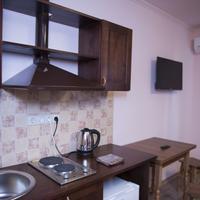 Potemkin's Favorite Suites In-Room Kitchen