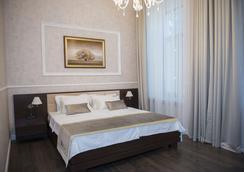 Iarcadia City Garden - Odessa - Kamar Tidur