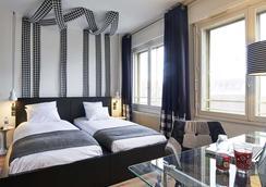 L'aparthoteL LhL - Dijon - Kamar Tidur