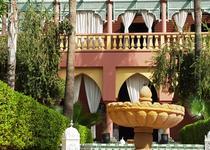 Villaguest Hotel Marrakech