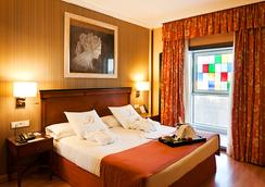 Becquer Hotel - Sevilla - Kamar Tidur