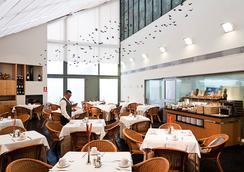 Becquer Hotel - Sevilla - Restoran