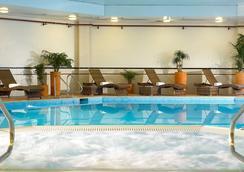 Bristol Marriott Hotel City Centre - Bristol - Kolam