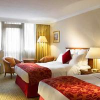 Bristol Marriott Hotel City Centre Guest room