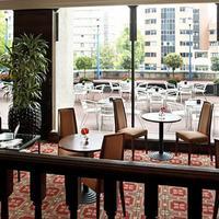 Bristol Marriott Hotel City Centre Dining