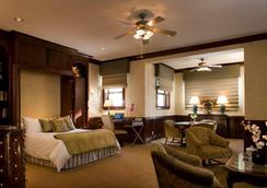 The Majestic Hotel - Chicago - Kamar Tidur