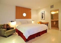 Hotel Astor - Miami Beach - Kamar Tidur