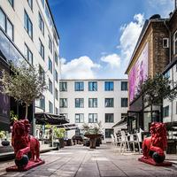 First Hotel Twentyseven Terrace/Patio