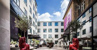 First Hotel Twentyseven - Kopenhagen - Bangunan