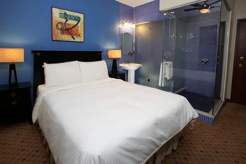 Broadway Hotel and Hostel - New York - Kamar Tidur
