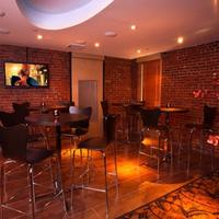 Broadway Hotel and Hostel Hotel Lounge