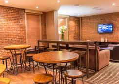 Broadway Hotel and Hostel - New York - Restoran