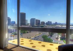 Ramada Phoenix Midtown - Phoenix - Pemandangan luar