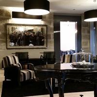 Hôtel Château Lacan Hotel Bar
