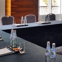 Avani Deira Dubai Hotel Meeting room