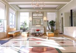 Crest Hotel Suites - Miami Beach - Lobi