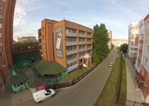 Uta Center Hotel