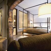 Ulfsunda Slott Guestroom