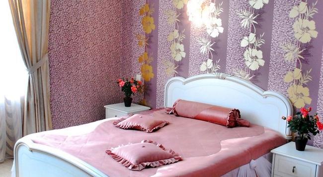 Art Hotel - Kirov - Bedroom