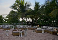Shelborne South Beach - Miami Beach - Pantai