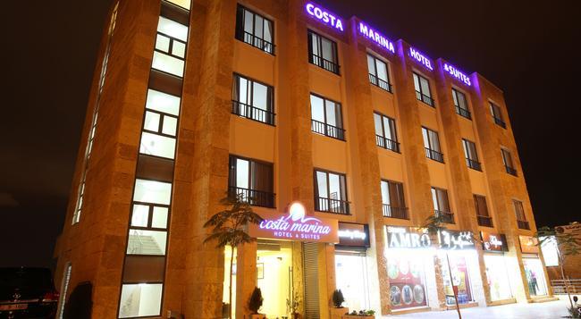 Costa Marina Hotel & Suites - Aqaba - Building