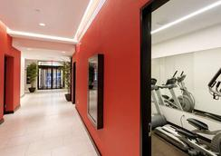 Broadway At Times Square Hotel - New York - Gym