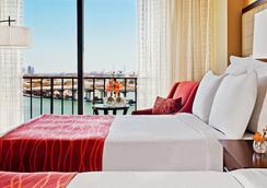 Miami Marriott Biscayne Bay - Miami - Kamar Tidur
