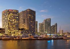 Miami Marriott Biscayne Bay - Miami - Bangunan