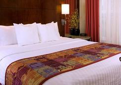 Residence Inn by Marriott Orlando Airport - Orlando - Kamar Tidur