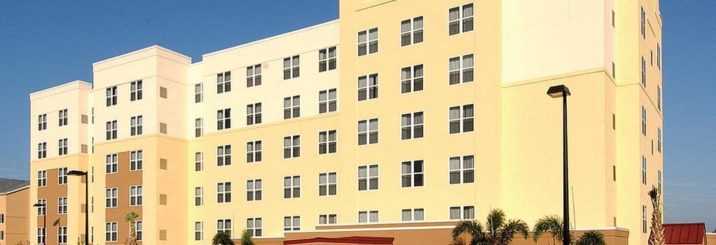 Residence Inn by Marriott Orlando Airport - Orlando - Building