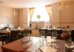 Leopold Hotel Brussels Eu - Brusel - Bar