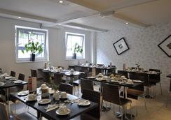 Kensington Court Hotel - London - Restoran