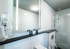 Yays Oostenburgergracht Concierged Boutique Apartments - Amsterdam - Kamar Mandi