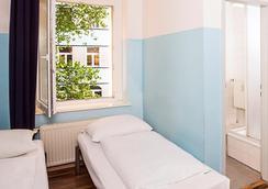 Pegasus Hostel Berlin - Berlin - Kamar Tidur