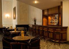 Liberty Palace Hotel - Belo Horizonte - Bar