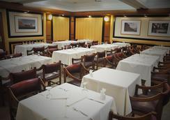 Hotel Libertador - Trelew - Restoran