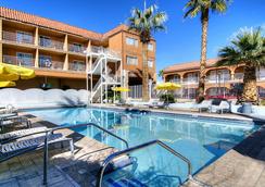 Shalimar Hotel Of Las Vegas - Las Vegas - Kolam
