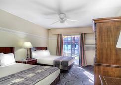 Shalimar Hotel Of Las Vegas - Las Vegas - Kamar Tidur