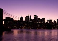 Hotel 31 - New York - Atraksi Wisata