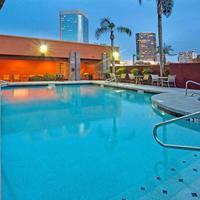 Ramada Phoenix Midtown Phoenix Hotel Suites Pool
