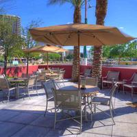 Ramada Phoenix Midtown Terrace/Patio