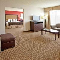 Ramada Phoenix Midtown Phoenix Hotel Suites Room